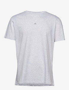 Hanger tee - LIGHT GREY