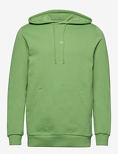 Hanger Hoodie - basic sweatshirts - light green