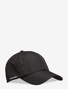 Cab Caps - BLACK