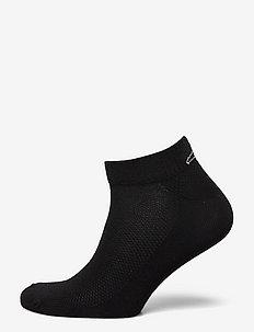 Hanger Short Sock 20-02 - lühikese säärega sokid - black