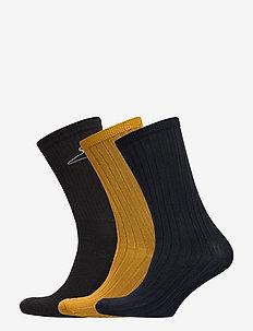 Hanger Sock - strumpor - black
