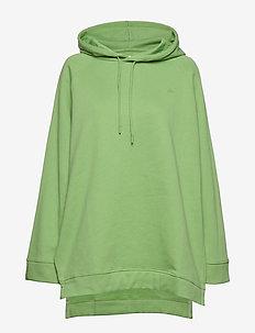 Sissel Hoodie - hoodies - green