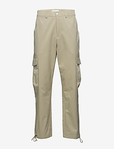 Pimp trouser - SAND