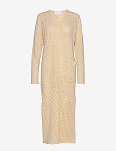 Nim dress - SAND