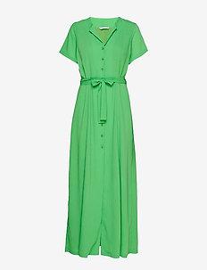 Ocean Dress - skjortekjoler - green