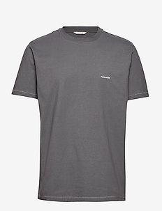 Live Tee - basic t-shirts - dark grey
