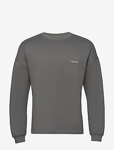 Flea Sweat - basic-sweatshirts - dark grey