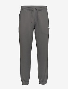 Fleaser Trouser - collegehousut - dark grey
