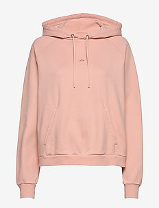 Hang On Vintage - hettegensere - washed pink