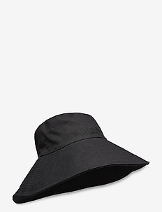 Sundt Hat - bucket hats - black