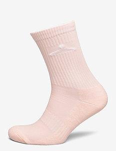 Hanger Sock - regular socks - peach