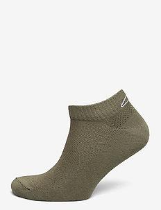 Hanger Short Sock - ankelsokker - green