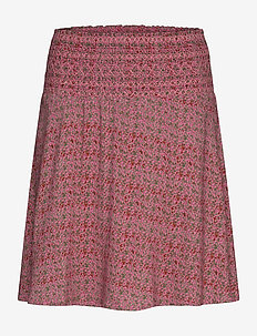 Disen Skirt2 - jupes courtes - pink print small