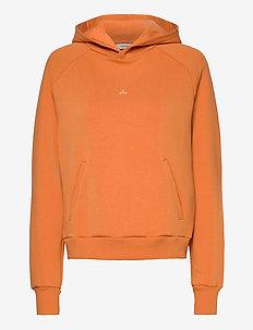 Hang On Hoodie 20-04 - hupparit - orange
