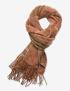 Tableau M 20-04 - scarves - cortinar
