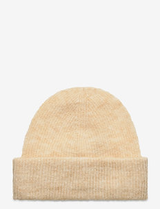 Erica Beanie 20-04 - hatter - light yellow