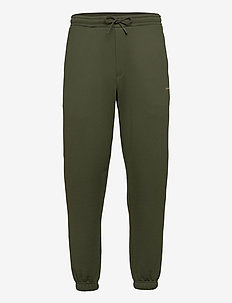 Fleaser Trouser - sweatpants - dark green