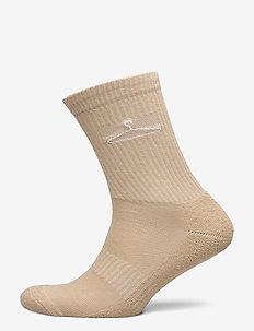 Hanger Sock - normale sokken - sand