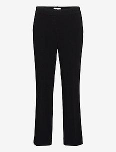 Jasabi Trouser - slim fit-byxor - black