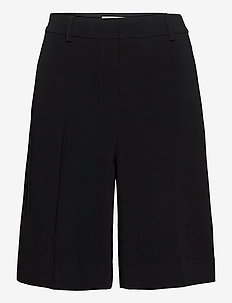 Angela Shorts 1 - shorts casual - black