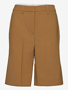 Angela Shorts 2  - chino short - lt. brown