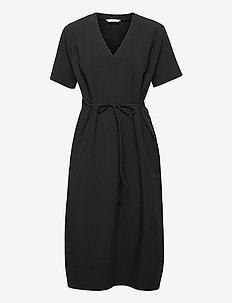Digit Dress - cocktail dresses - black