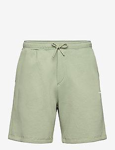 Falk Shorts - casual shorts - teal
