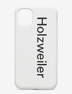 Holzweiler IP Cover - puhelimen kuoret - white