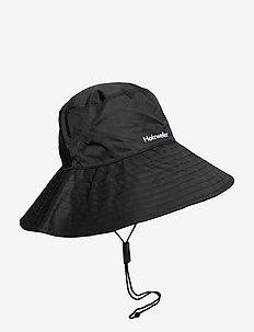 Rajah Bucket Hat - bøllehatte - black