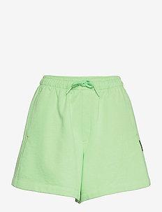 Musan Sweat Shorts - rennot shortsit - lt. green