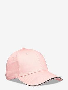 Holzweiler Caps - kepsar - lt. pink