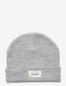 Wake Beanie - huer - grey