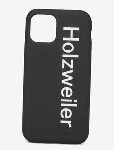 Holzweiler IP Cover - puhelimen kuoret - black