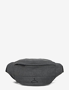 WILLOW Fannypack - BLACK