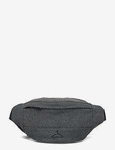 WILLOW Fannypack - bæltetasker - black