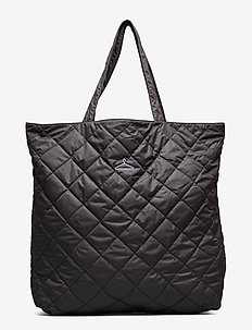 HANGER Tote Large - BLACK