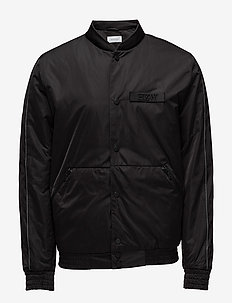 WILLY Jacket - bomberjackor - black