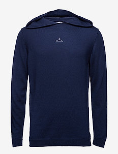 SUBLIME Knit-Navy - NAVY