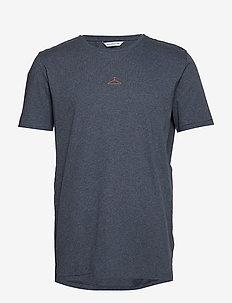 HANGER T-Shirt SS19 - INDIGO MELANGE