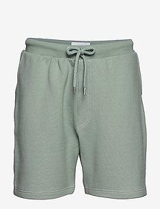 HANGER Shorts SS19 - LIGHT TEAL