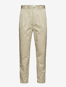 RINO Trousers - chinos - mint