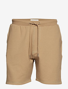 HANGER Shorts - casual shorts - khaki