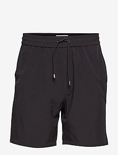 FELIX Shorts - casual shorts - black