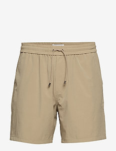 FELIX Shorts - casual shorts - khaki