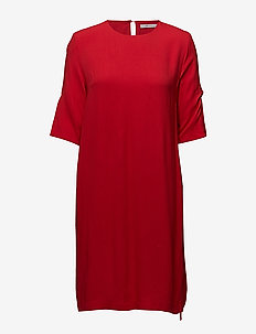 SING Dress - RED
