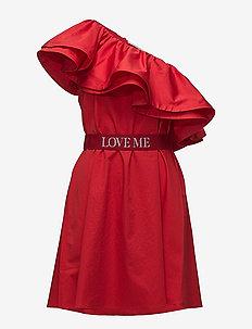 OLETTE Dress - RED