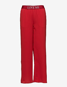 MOJA Trousers - RED