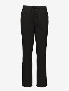 ANTILOPE Trousers - BLACK