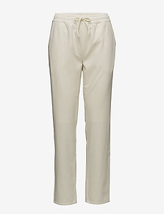 ANTILOPE Trousers - ECRU