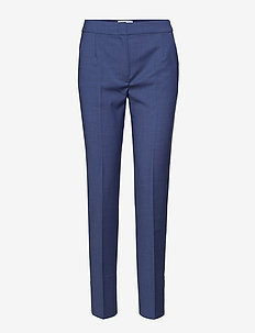 DEVIATING Trousers - LIGHT BLUE